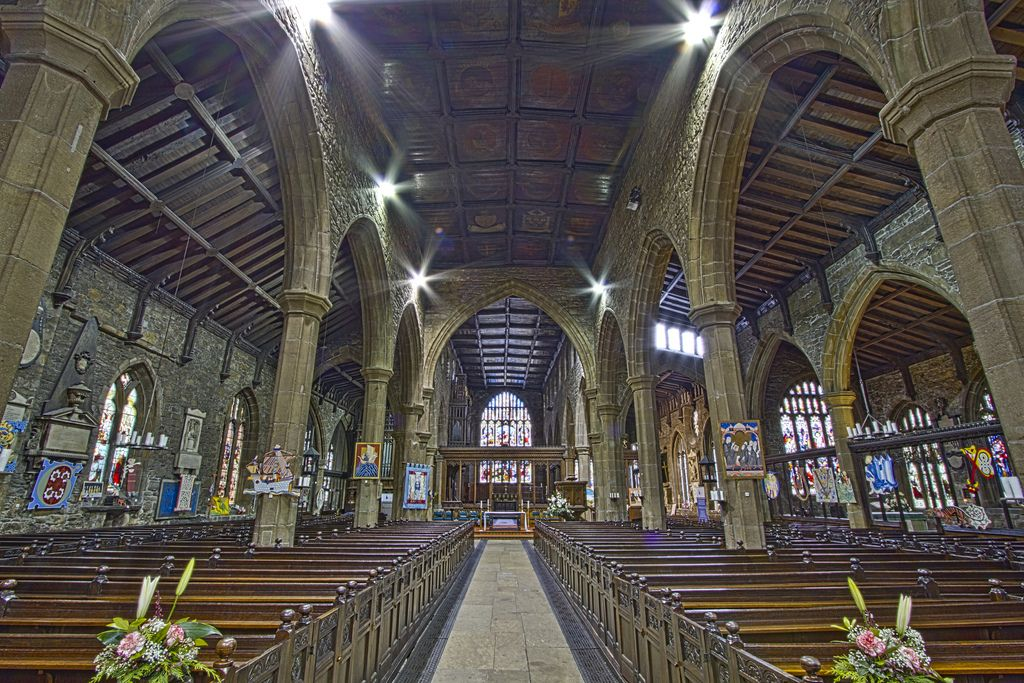 church england11 Inside British Heritage