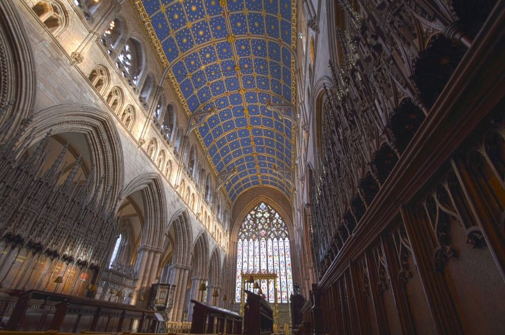 church england3 Inside British Heritage