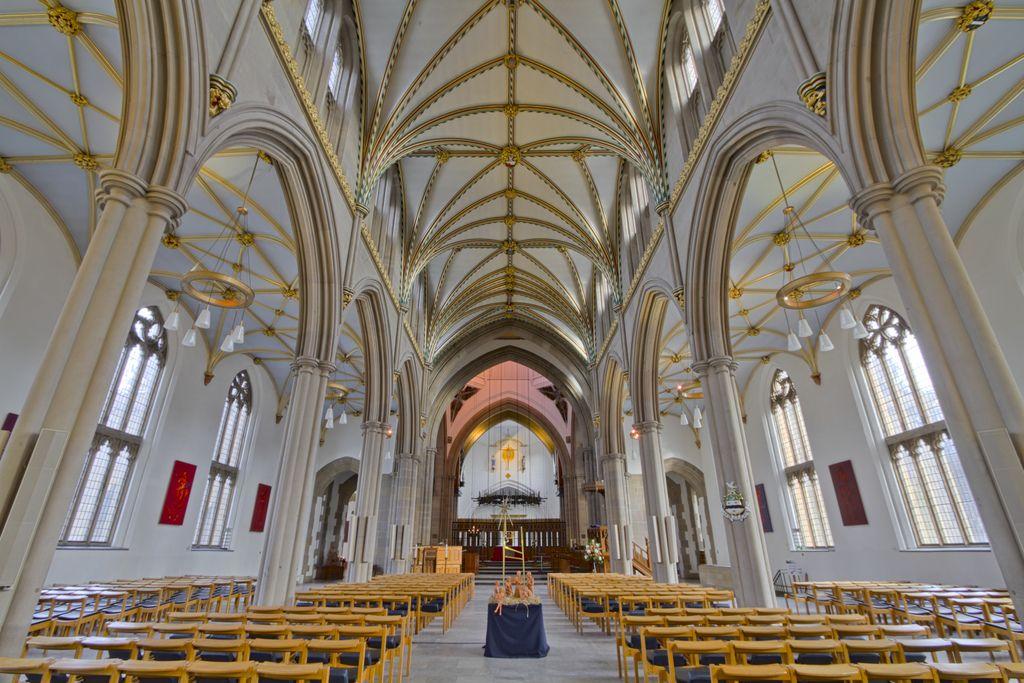 church england4 Inside British Heritage