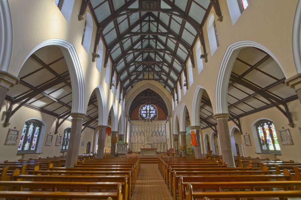 church england7 Inside British Heritage