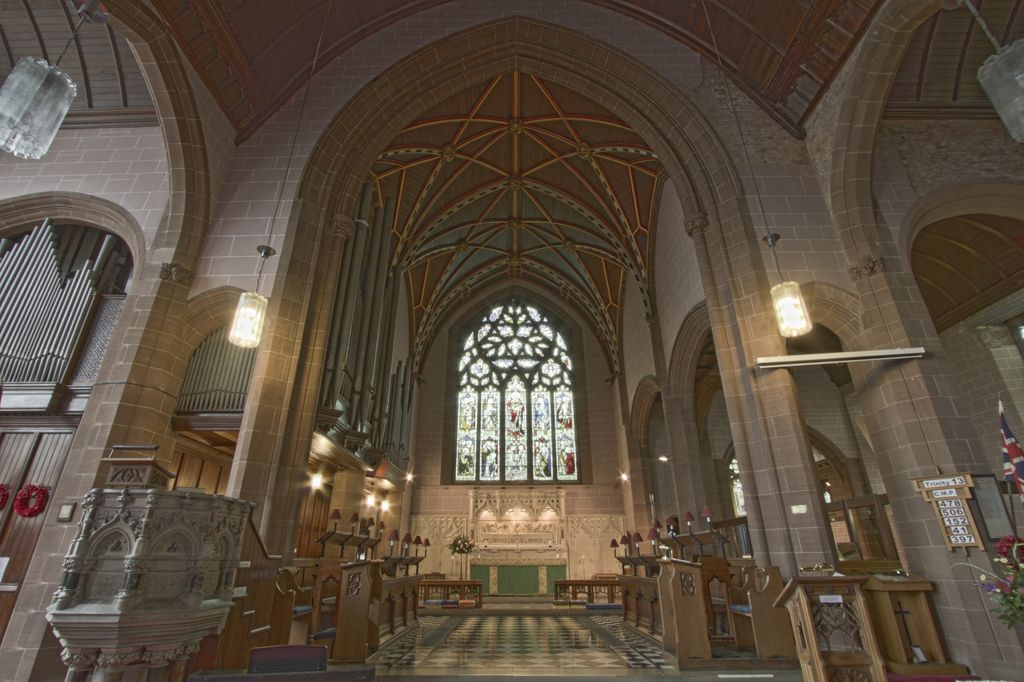 church england8 Inside British Heritage