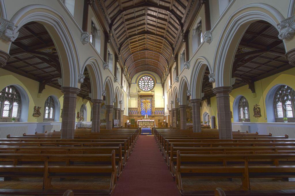 church england9 Inside British Heritage