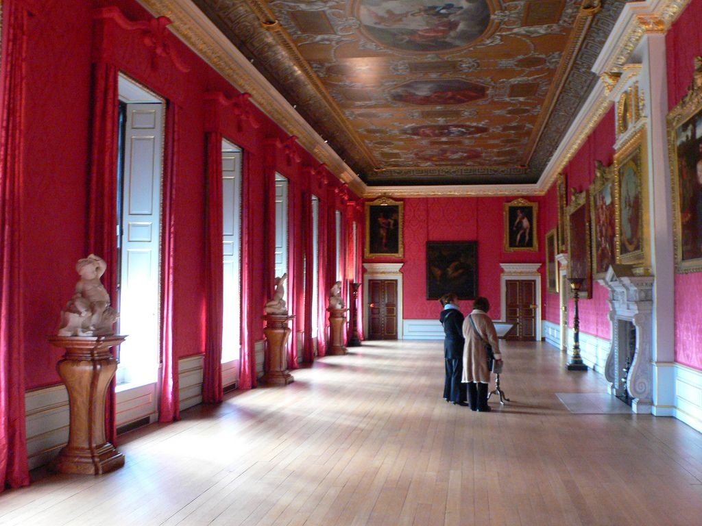 kensington palace9 Kensington Palace   Home of George Alexander Louis