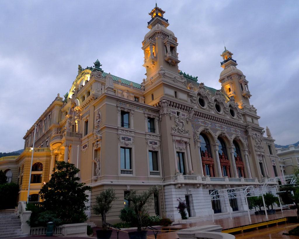 monte carlo casino3 Most Famous European Casino, Monte Carlo