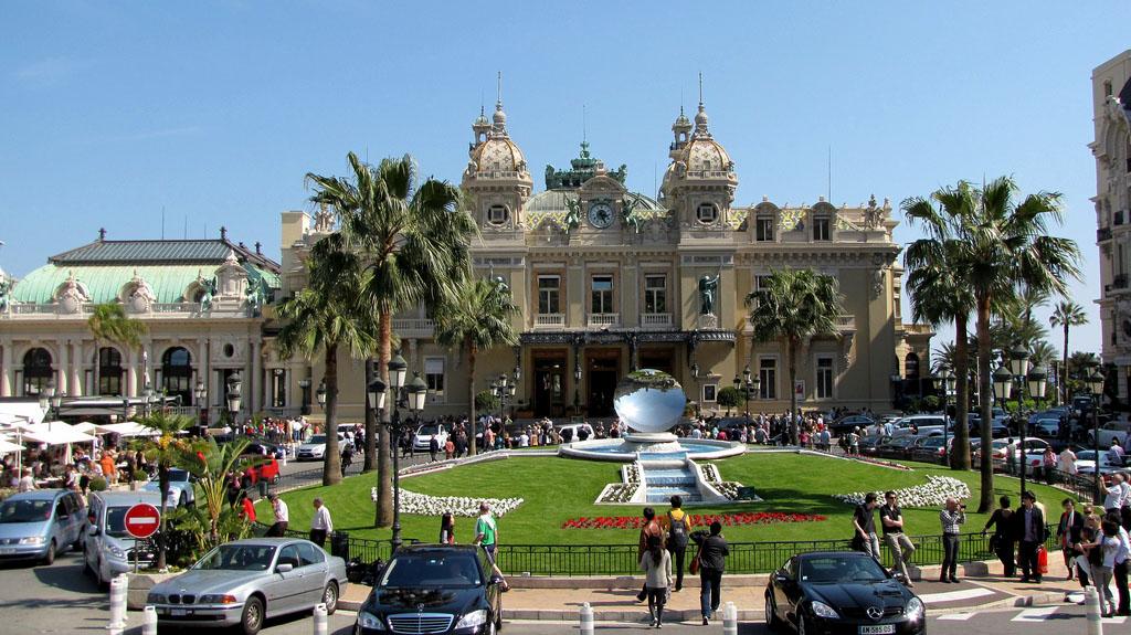 monte carlo casino6 Most Famous European Casino, Monte Carlo