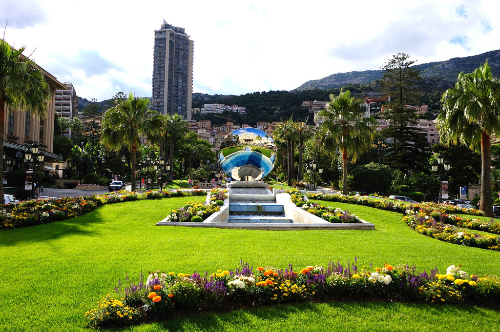monte carlo casino7 Most Famous European Casino, Monte Carlo
