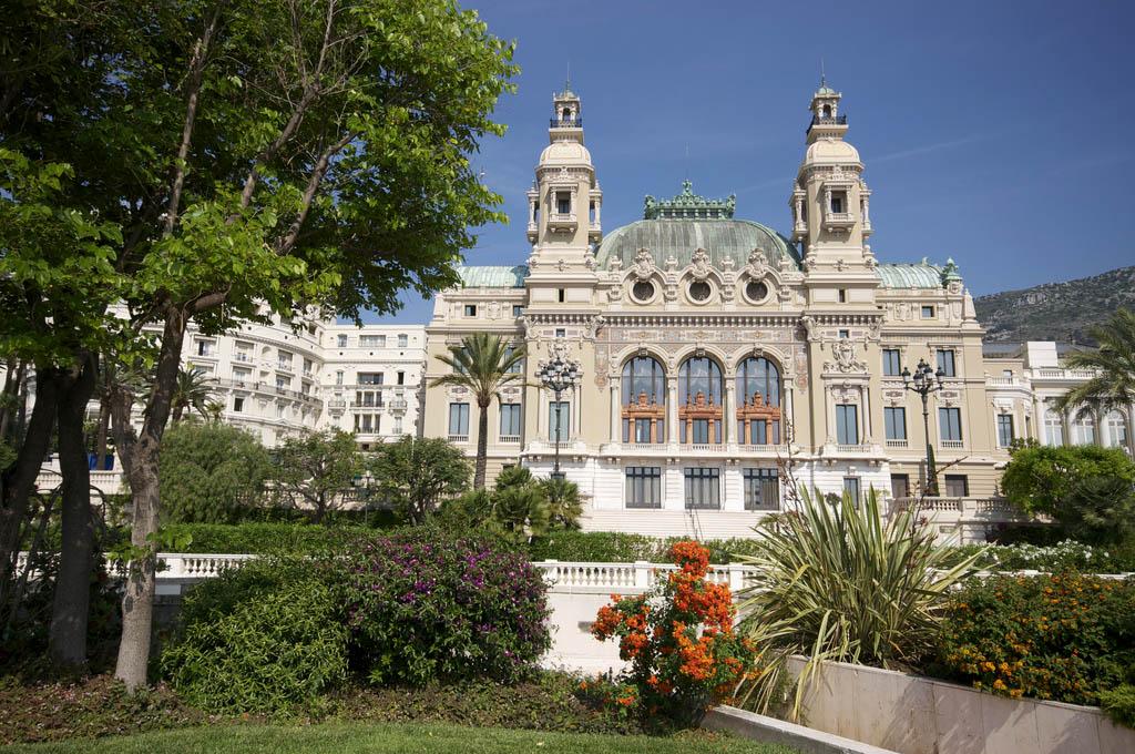 monte carlo casino8 Most Famous European Casino, Monte Carlo