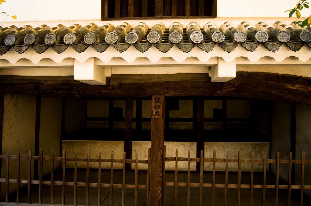 himeji castle11 Most Impressive Castles of the World   Himeji