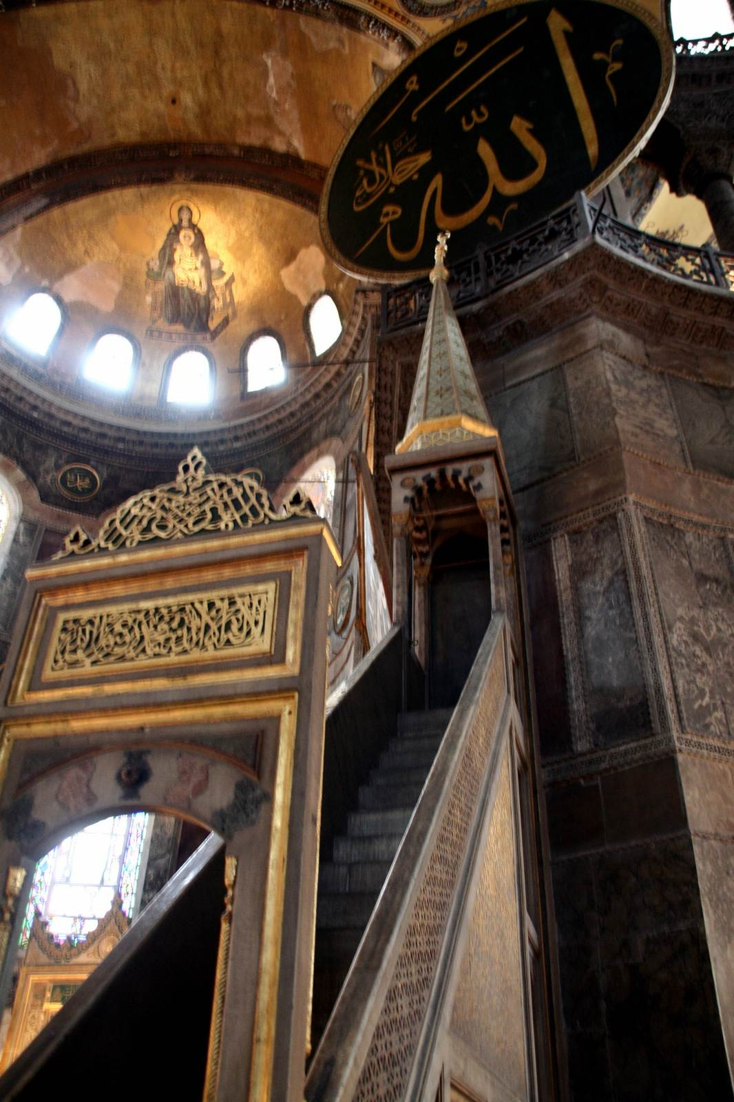 hagia sophia11 Most Impressive Hagia Sophia, Istanbul