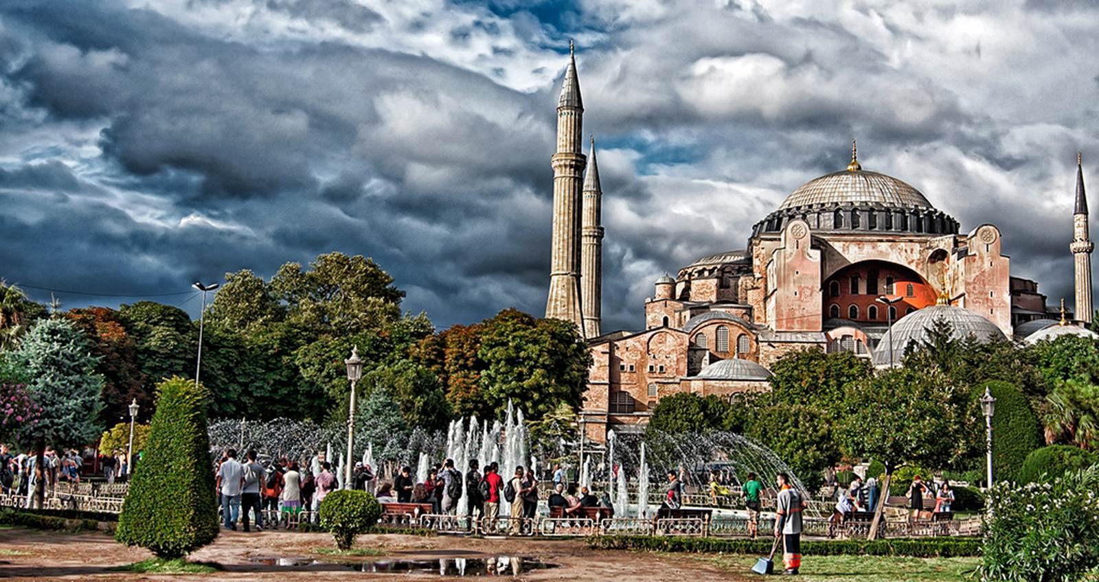 hagia sophia12 Most Impressive Hagia Sophia, Istanbul
