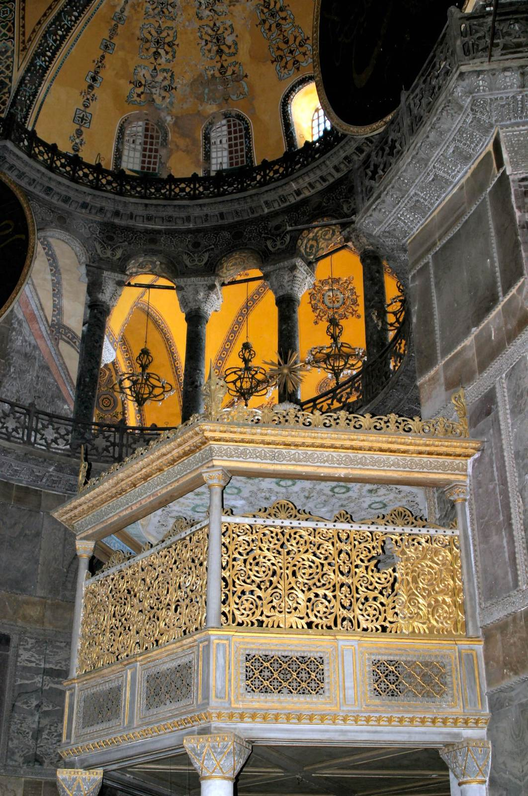 hagia sophia7 Most Impressive Hagia Sophia, Istanbul