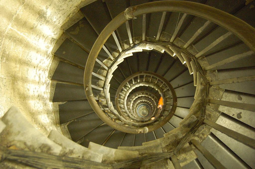 neverending stairway heaven 11 Neverending Stairway to Heaven