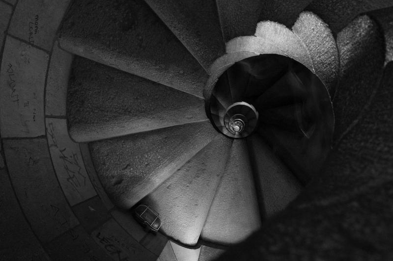 neverending stairway heaven 13 Neverending Stairway to Heaven