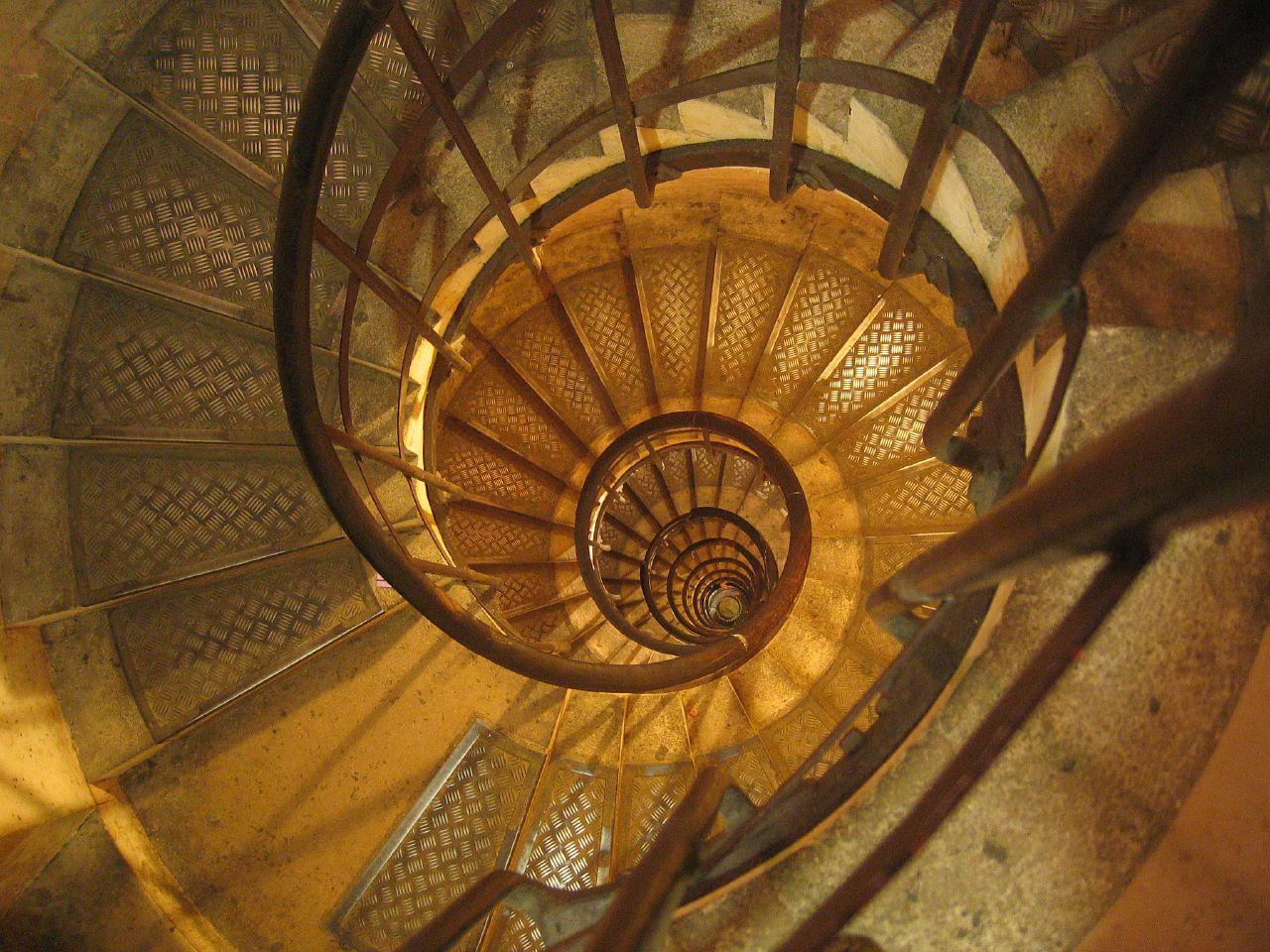 neverending stairway heaven 15 Neverending Stairway to Heaven