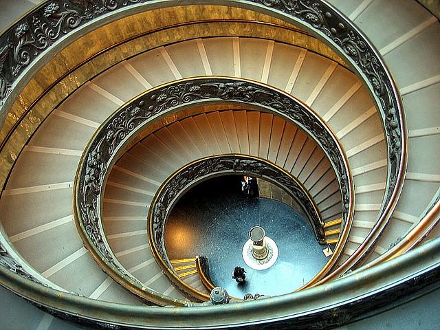 neverending stairway heaven 16 Neverending Stairway to Heaven
