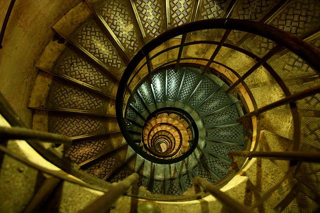 neverending stairway heaven 17 Neverending Stairway to Heaven