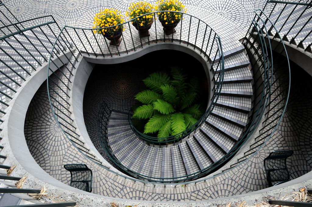 neverending stairway heaven 2 Neverending Stairway to Heaven