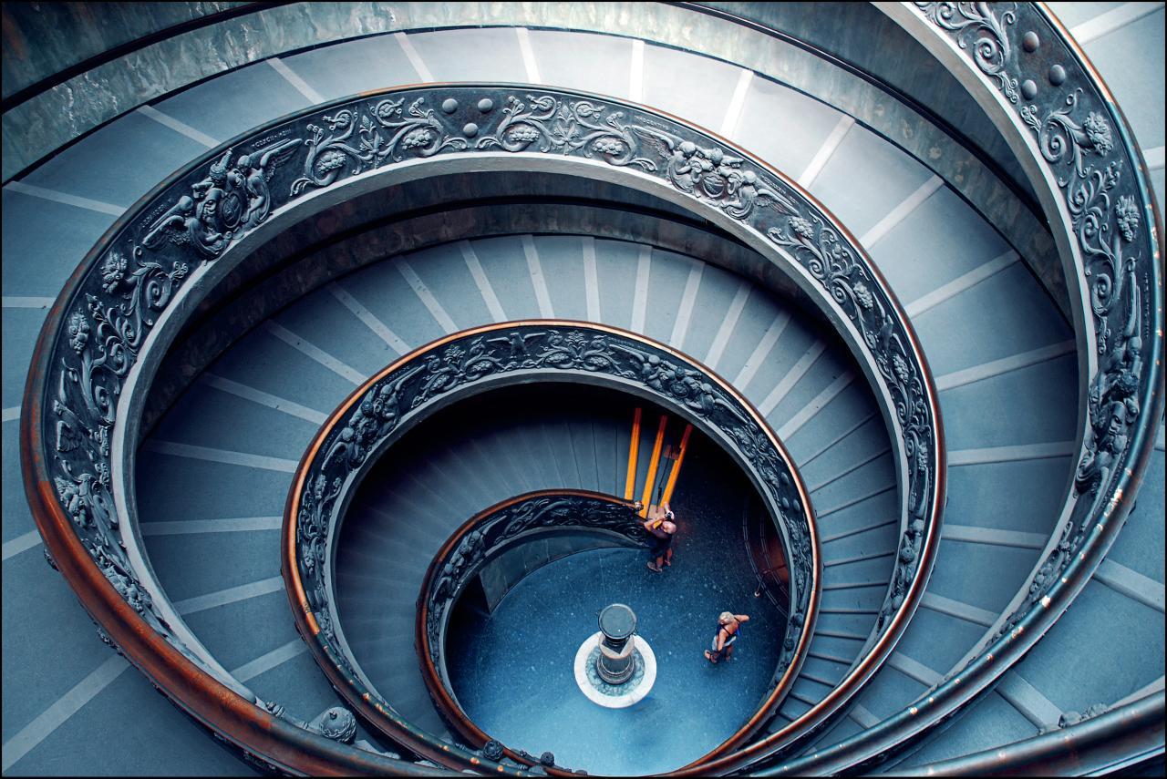 neverending stairway heaven 3 Neverending Stairway to Heaven