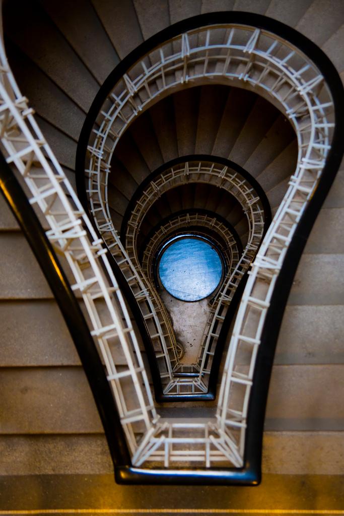 neverending stairway heaven 4 Neverending Stairway to Heaven