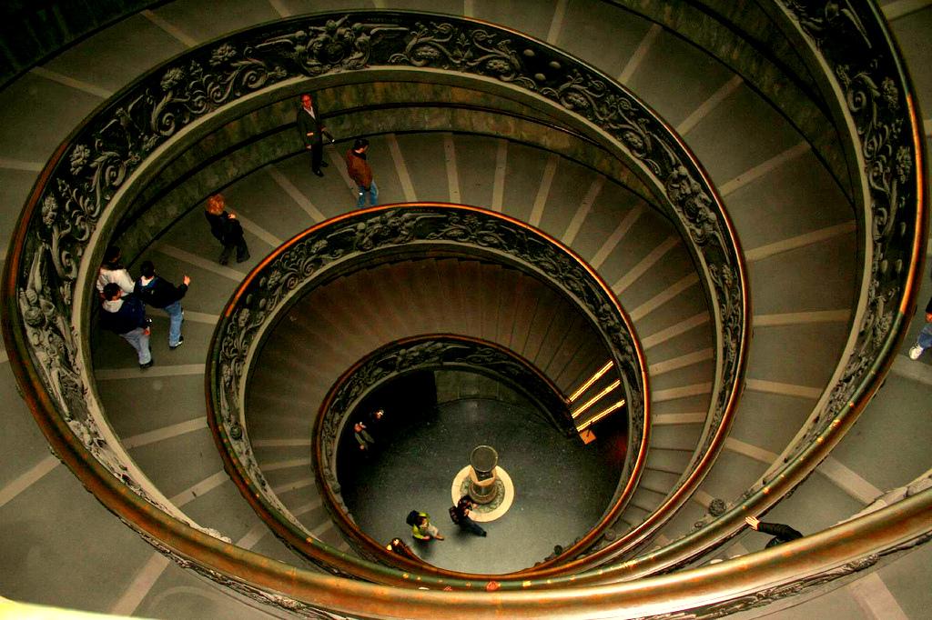 neverending stairway heaven 6 Neverending Stairway to Heaven
