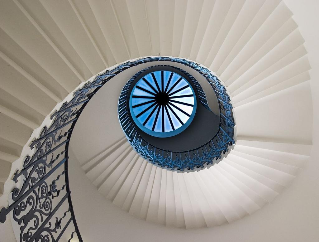 neverending stairway heaven 7 Neverending Stairway to Heaven