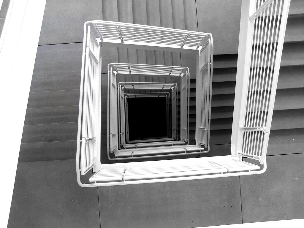 neverending stairway heaven 8 Neverending Stairway to Heaven