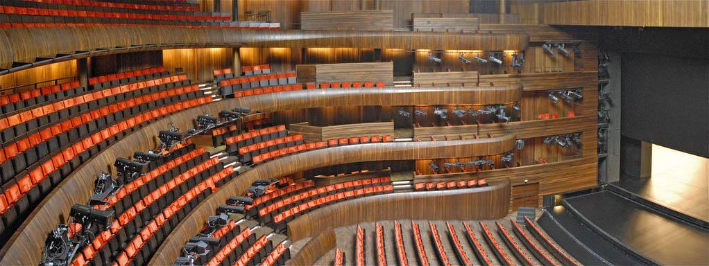 oslo opera11 The Norwegian Opera House in Oslo