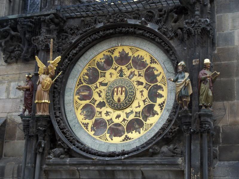 orloj10 Orloj   Astronomical Clock in Prague