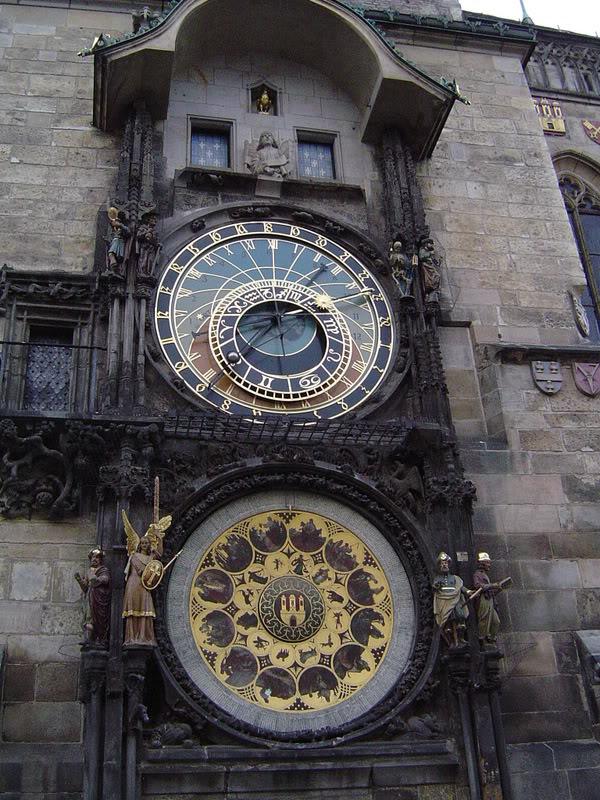 orloj2 Orloj   Astronomical Clock in Prague