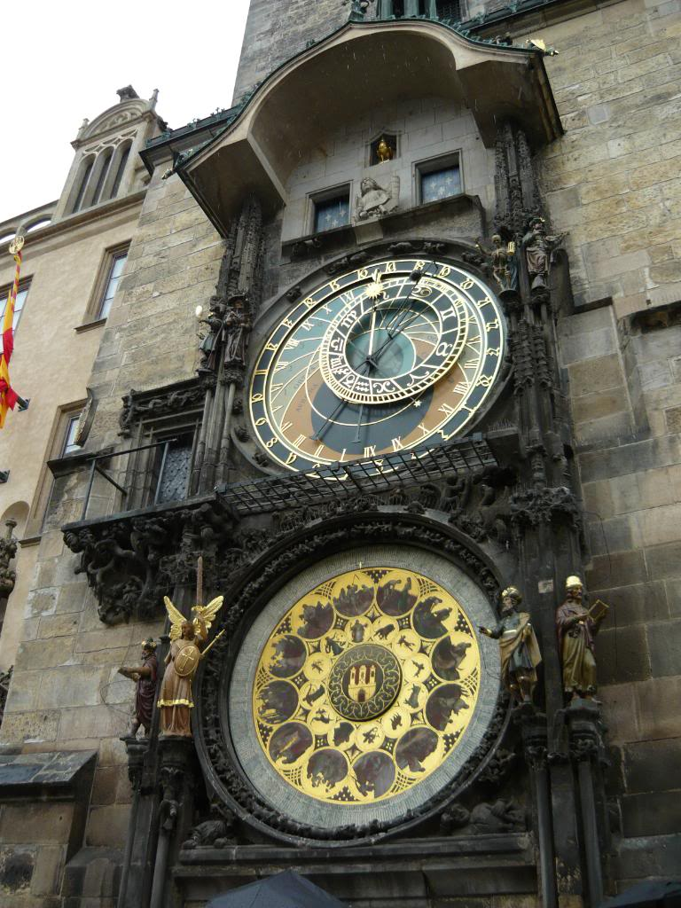 orloj3 Orloj   Astronomical Clock in Prague