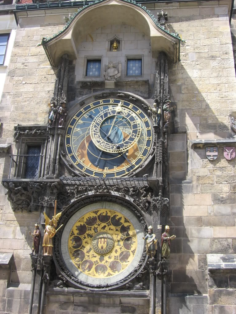 orloj7 Orloj   Astronomical Clock in Prague