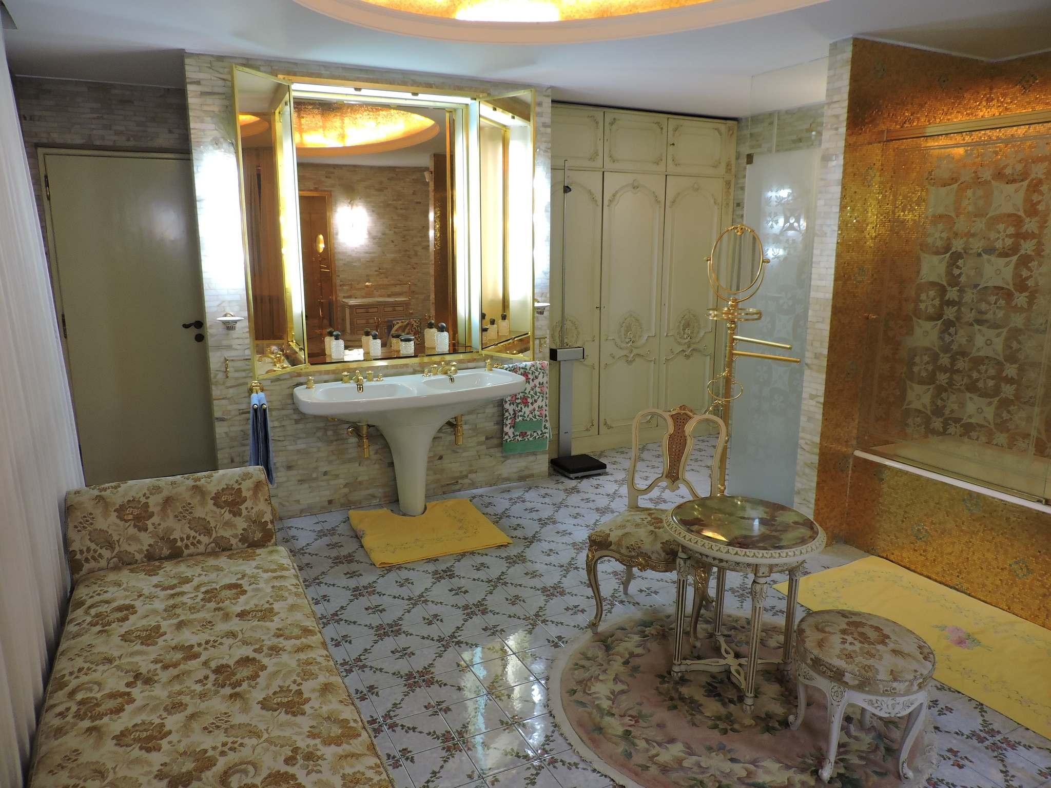 palatul primaverii10 Palatul Primaverii aka Spring Palace of Ceausescu