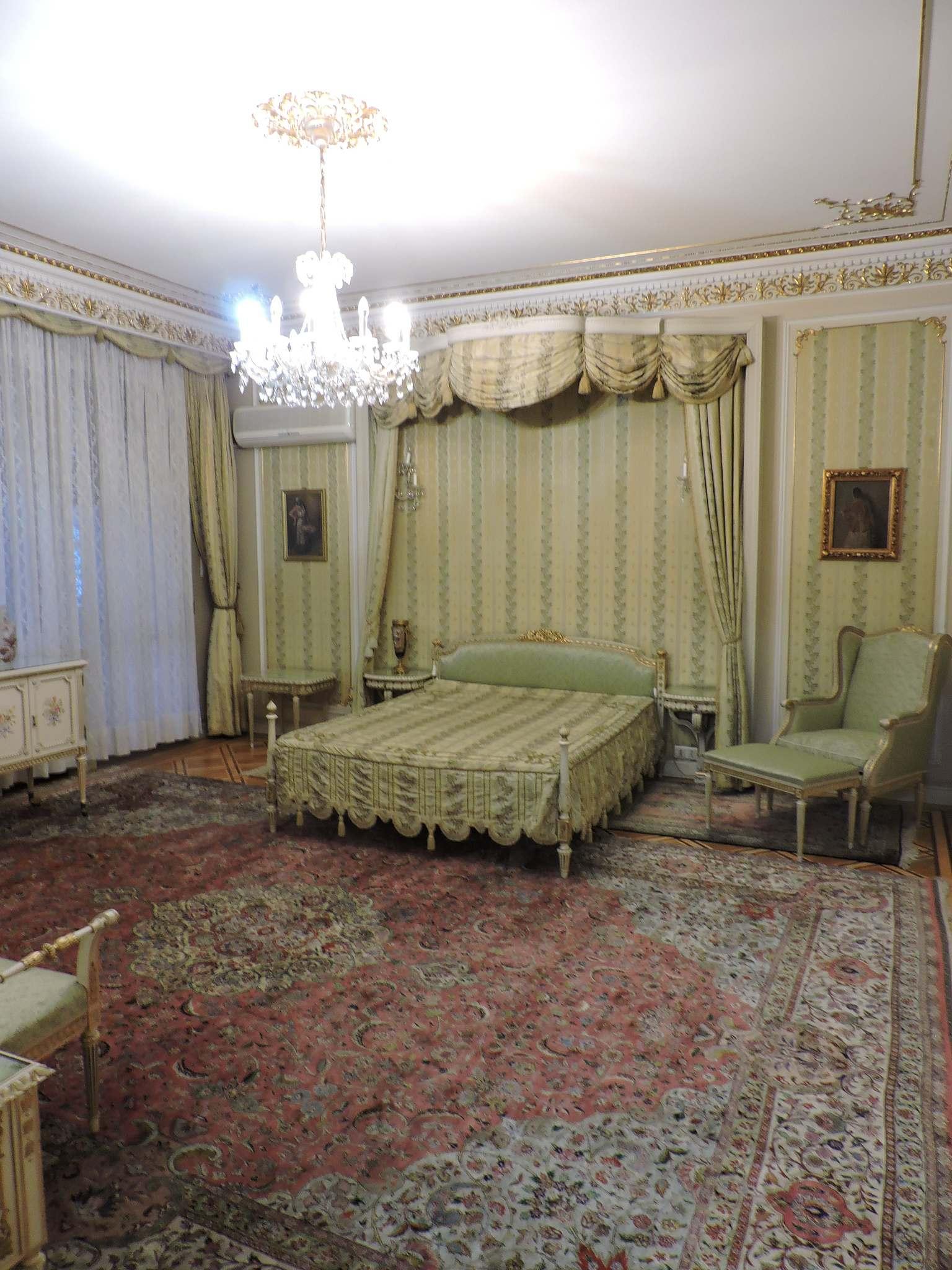 palatul primaverii8 Palatul Primaverii aka Spring Palace of Ceausescu