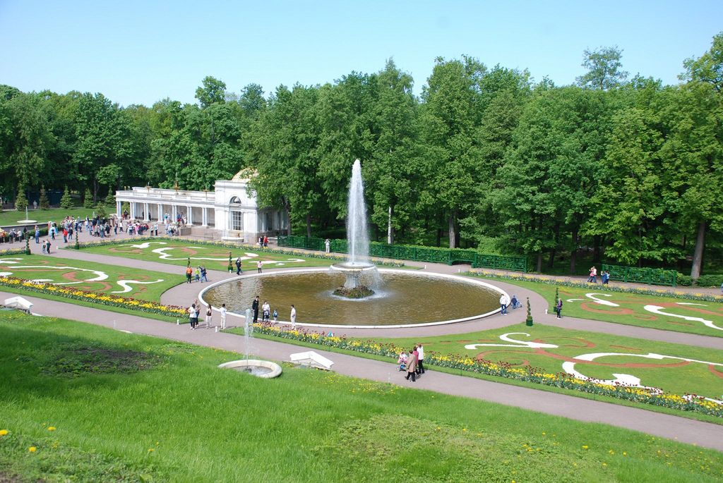 peterhof13 Peterhof   The Russian Versailles