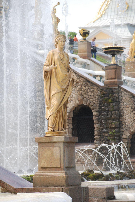 peterhof14 Peterhof   The Russian Versailles