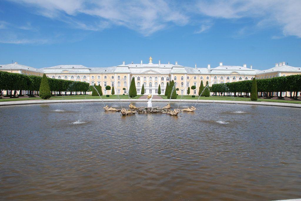 peterhof20 Peterhof   The Russian Versailles