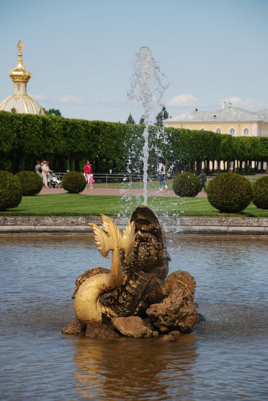 peterhof23 Peterhof   The Russian Versailles