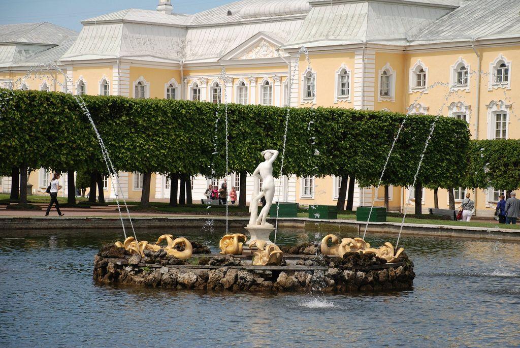 peterhof6 Peterhof   The Russian Versailles