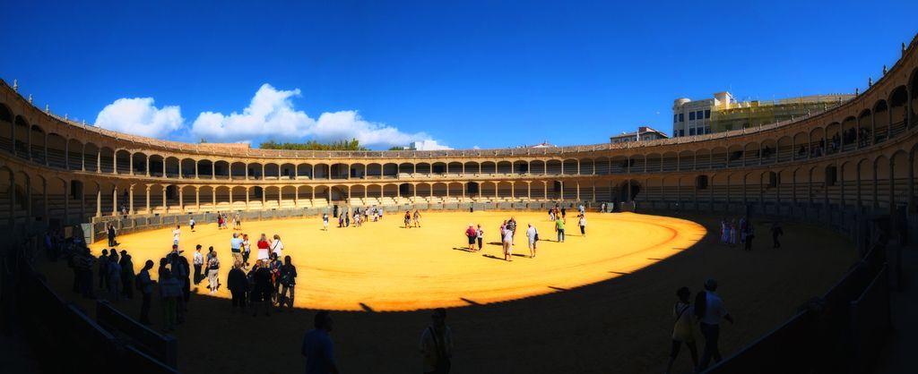 plaza de toros Plaza de Toros de Ronda