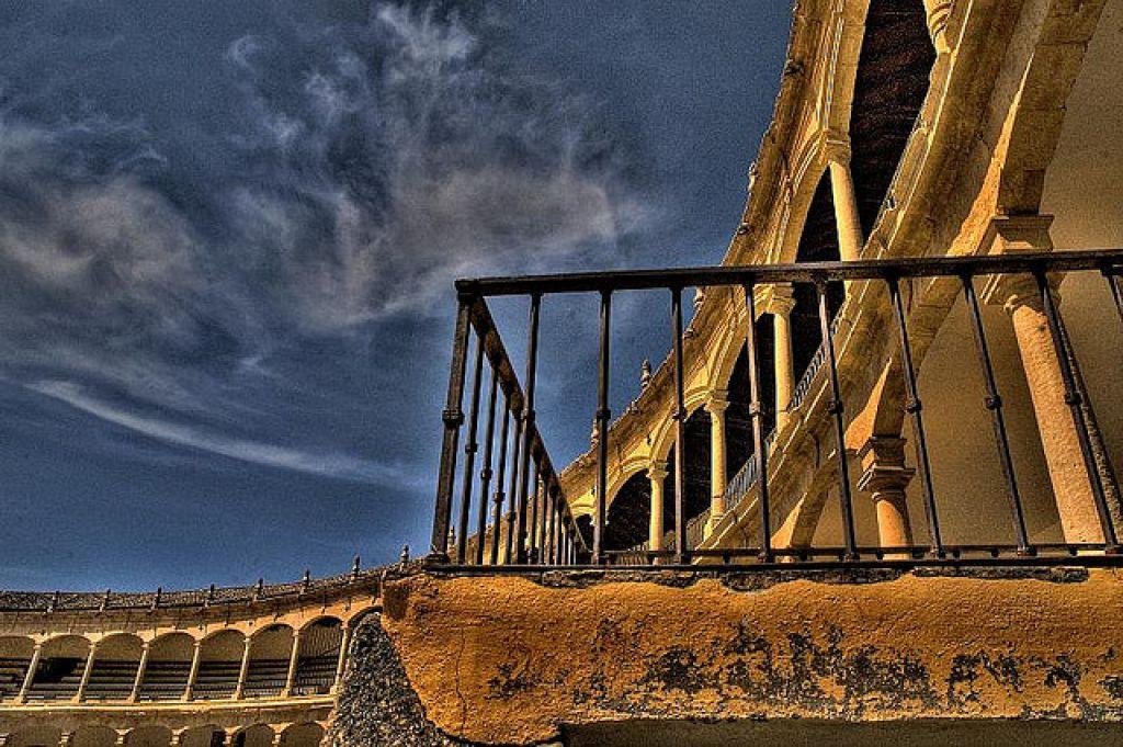 plaza de toros4 Plaza de Toros de Ronda