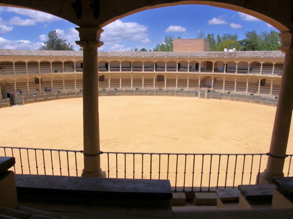 plaza de toros6 Plaza de Toros de Ronda