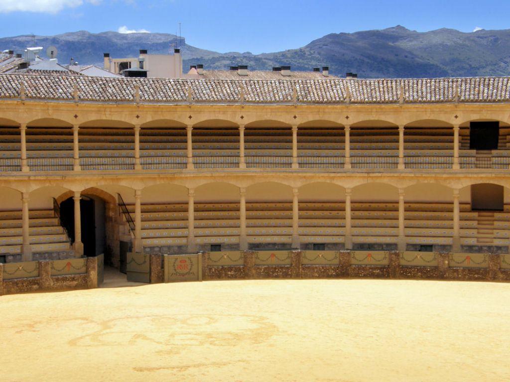 plaza de toros8 Plaza de Toros de Ronda