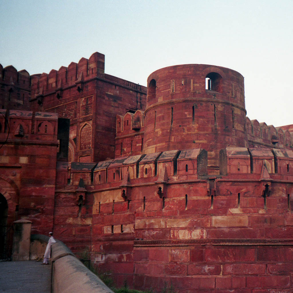 red fort6 Red Fort   Wonder of India