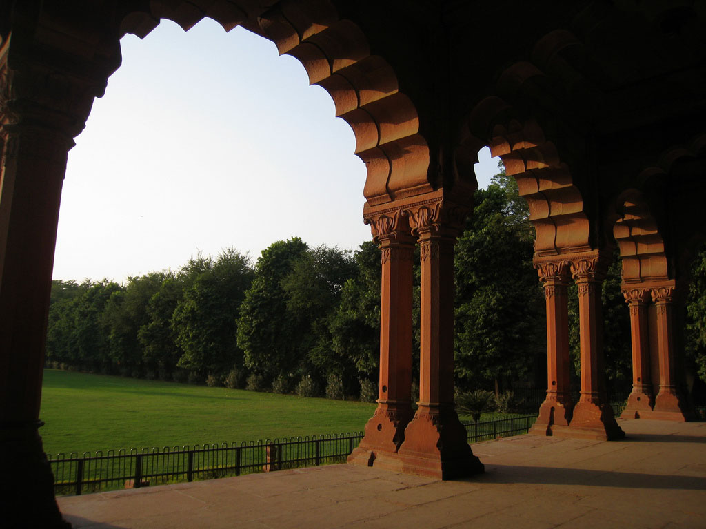 red fort9 Red Fort   Wonder of India