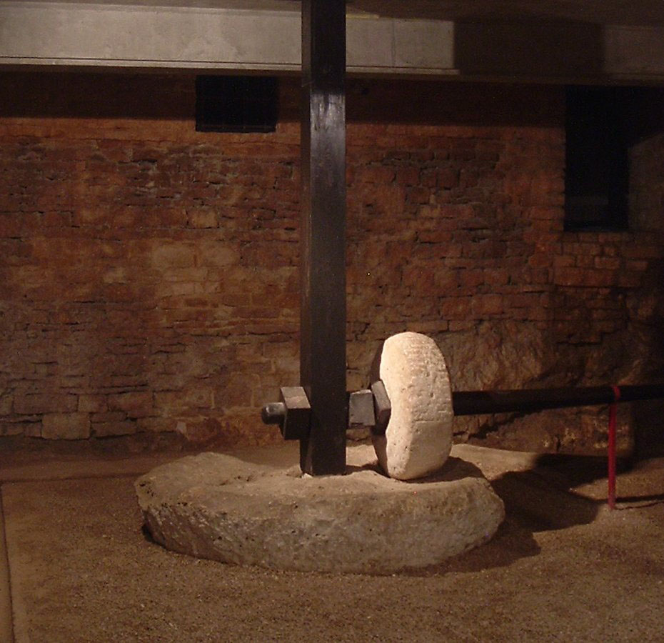 croatia pula18 Roman Arena in Pula, Croatia