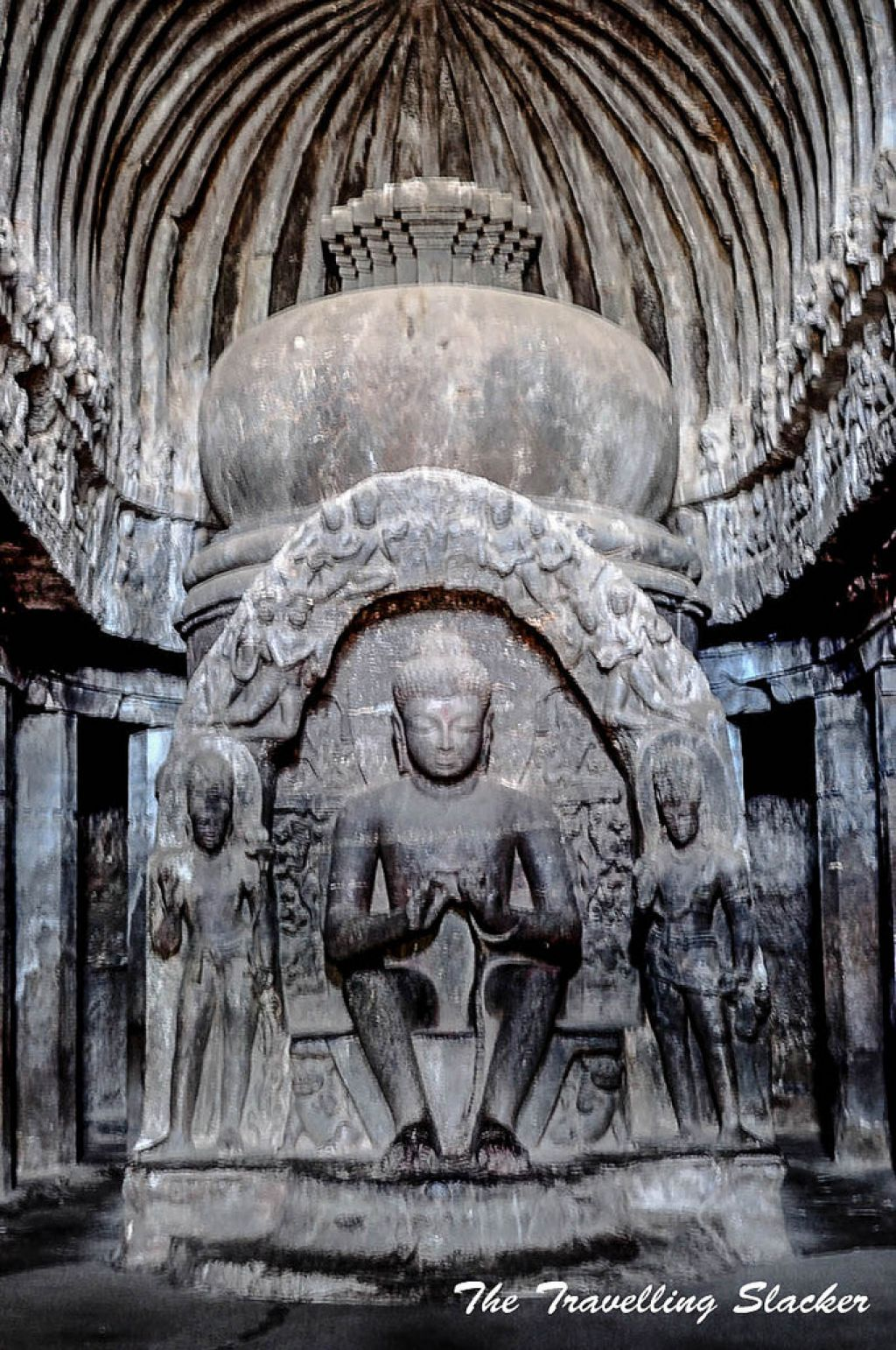 ellora caves13 Sacred Ellora Caves, India