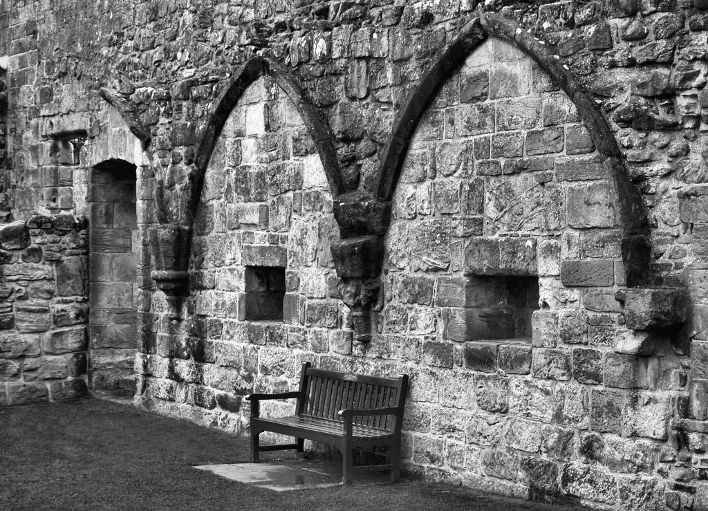 saint andrew scotland9 Saint Andrews Cathedral Ruins   Place to See in Scotland