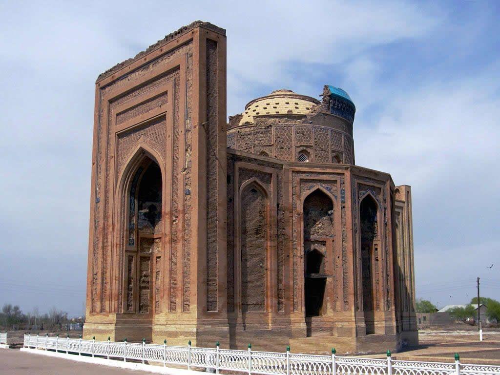 turkmenistan1 What to See in Turkmenistan