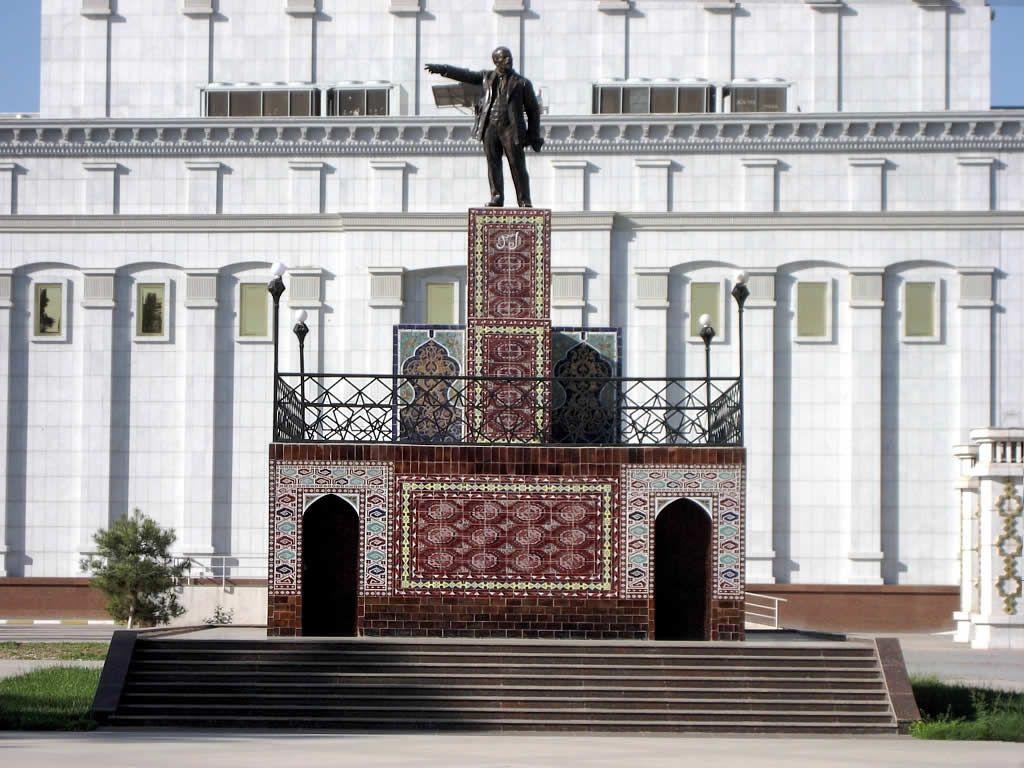 turkmenistan10 What to See in Turkmenistan
