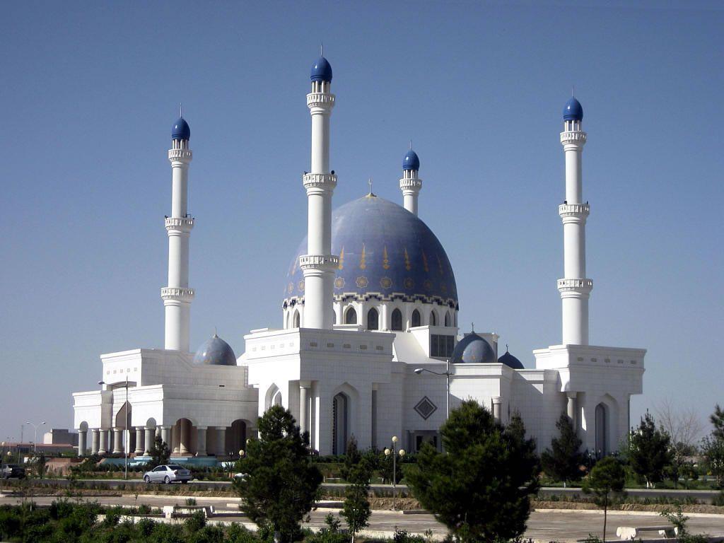 turkmenistan2 What to See in Turkmenistan